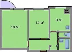 Нажмите на изображение для увеличения.  Название:Квартира.jpg Просмотров:0 Размер:34.3 Кб ID:11518