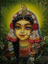 Нажмите на изображение для увеличения.  Название:1465 Srimati Radharani.jpg Просмотров:17 Размер:77.7 Кб ID:3975