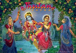 Нажмите на изображение для увеличения.  Название:Jhulan_Yatra_06_Festival.jpg Просмотров:16 Размер:80.3 Кб ID:2438
