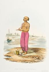 Нажмите на изображение для увеличения.  Название:pd20-410007-Urghai, offering of water , rice &c, &c.jpg Просмотров:0 Размер:38.6 Кб ID:17393